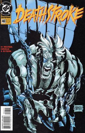 Deathstroke the Terminator Vol 1 46