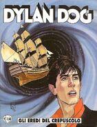 Dylan Dog Vol 1 238