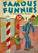 Famous Funnies Vol 1 21