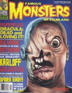 Famous Monsters of Filmland Vol 1 210