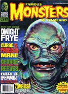Famous Monsters of Filmland Vol 1 219