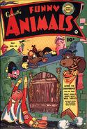 Fawcett's Funny Animals Vol 1 68