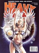 Heavy Metal Vol 31 4