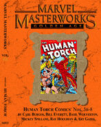 Marvel Masterworks Vol 1 88