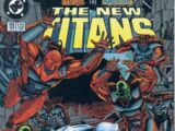New Titans Vol 1 123