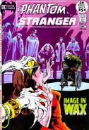 Phantom Stranger Vol 2 16