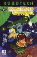Robotech II The Sentinels Book III 19