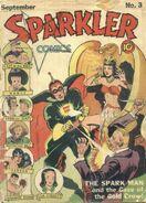 Sparkler Comics Vol 2 3