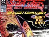 Star Trek: The Next Generation Vol 2 14