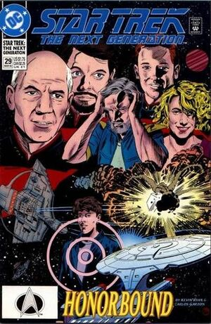 Star Trek The Next Generation Vol 2 29