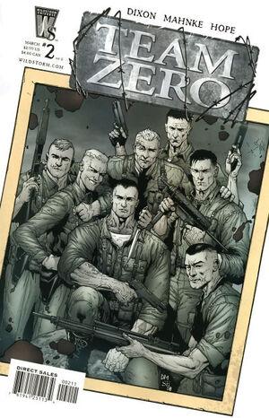 Team Zero Vol 1 2