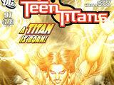 Teen Titans Vol 3 97