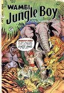 Wambi, the Jungle Boy Vol 1 12