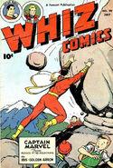 Whiz Comics Vol 1 99