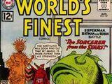 World's Finest Vol 1 127
