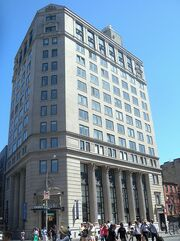 60 Spring St CG bank at Lafayette jeh