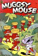 A-1 Comics Vol 1 36