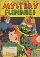 Amazing Mystery Funnies Vol 1 6