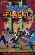 American Flagg Vol 1 31
