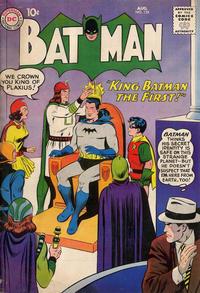 Batman Vol 1 125
