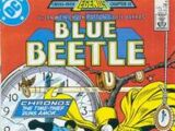 Blue Beetle Vol 6 10