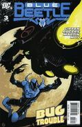 Blue Beetle Vol 7 3