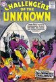 Challengers of the Unknown Vol 1 3
