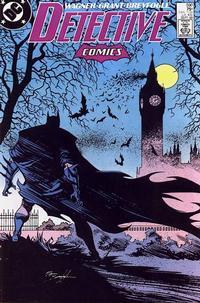 Detective Comics Vol 1 590