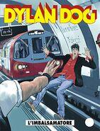 Dylan Dog Vol 1 301