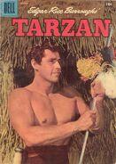 Edgar Rice Burroughs' Tarzan Vol 1 90