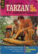 Edgar Rice Burroughs' Tarzan of the Apes Vol 1 165