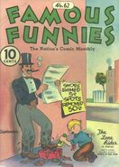 Famous Funnies Vol 1 62