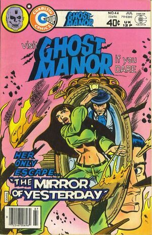 Ghost Manor Vol 2 44