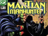 Martian Manhunter Vol 2 29