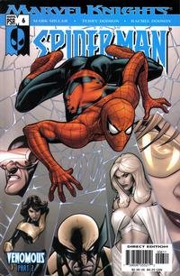 Marvel Knights Spider-Man Vol 1 6