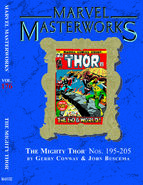 Marvel Masterworks Vol 1 176