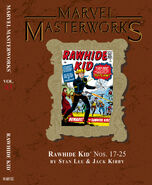 Marvel Masterworks Vol 1 63