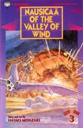 Nausicaa of the Valley of the Wind Vol 5 3