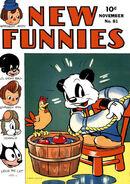 New Funnies Vol 1 81