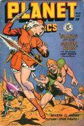 Planet Comics Vol 1 55