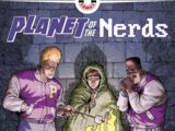 Planet of the Nerds Vol 1 3