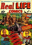 Real Life Comics Vol 1 12