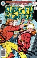 Richard Dragon, Kung Fu Fighter Vol 1 12
