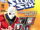 Secret Six Vol 3 25