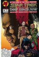 Star Trek Deep Space Nine Vol 1 5-A