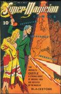 Super-Magician Comics Vol 1 38