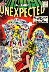 Tales of the Unexpected Vol 1 47