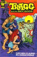 Tragg and the Sky Gods Vol 1 9 Whitman