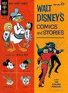 Walt Disney's Comics and Stories Vol 1 276