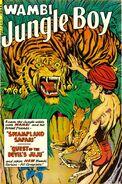 Wambi, the Jungle Boy Vol 1 9